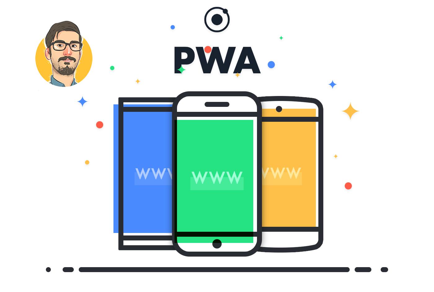 pwa چیست ؟